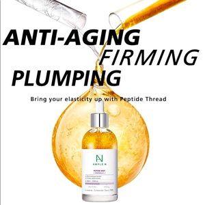 Amplen Anti aging firming & whitening serum 💕NWOT